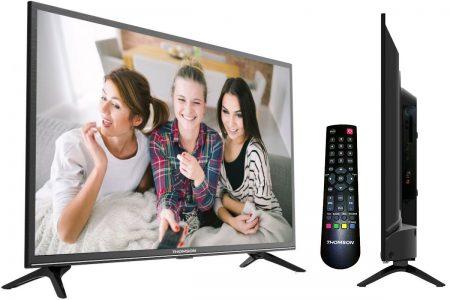 Телевизоры Thomson: бюджетное решение, которое не подведёт