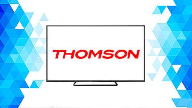 Thomson телевизоры