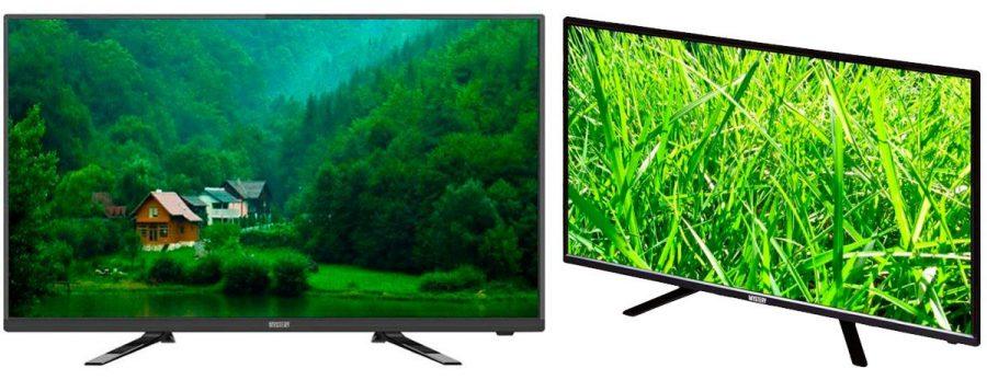 Телевизоры Mystery 33 серии
