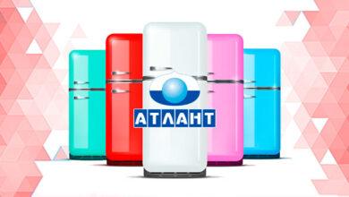 атлант холодильники: обзор моделей, характеристики, цены, плюсы, минусы