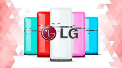 LG холодильники: обзор моделей, характеристики, цены, плюсы, минусы