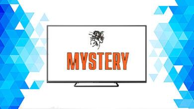 Mystery телевизоры