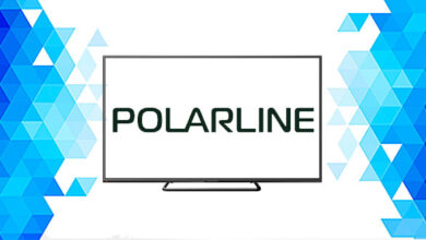 Polarline телевизоры