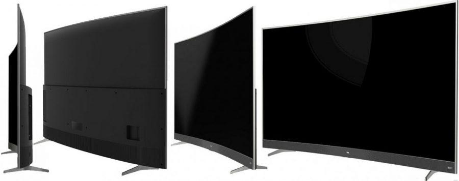 TCL FullHD TV