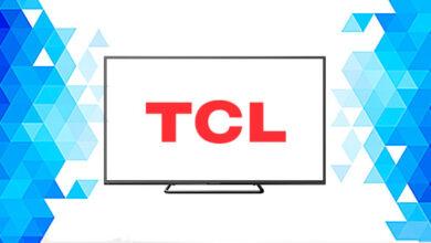 TCL телевизоры