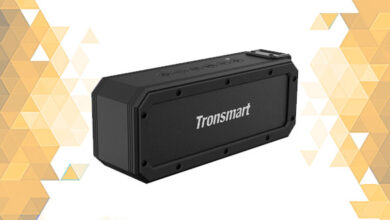 обзор Tronsmart Element Force+