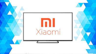 Xiaomi телевизоры