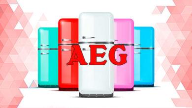 aeg холодильники: обзор моделей, характеристики, цены, плюсы, минусы