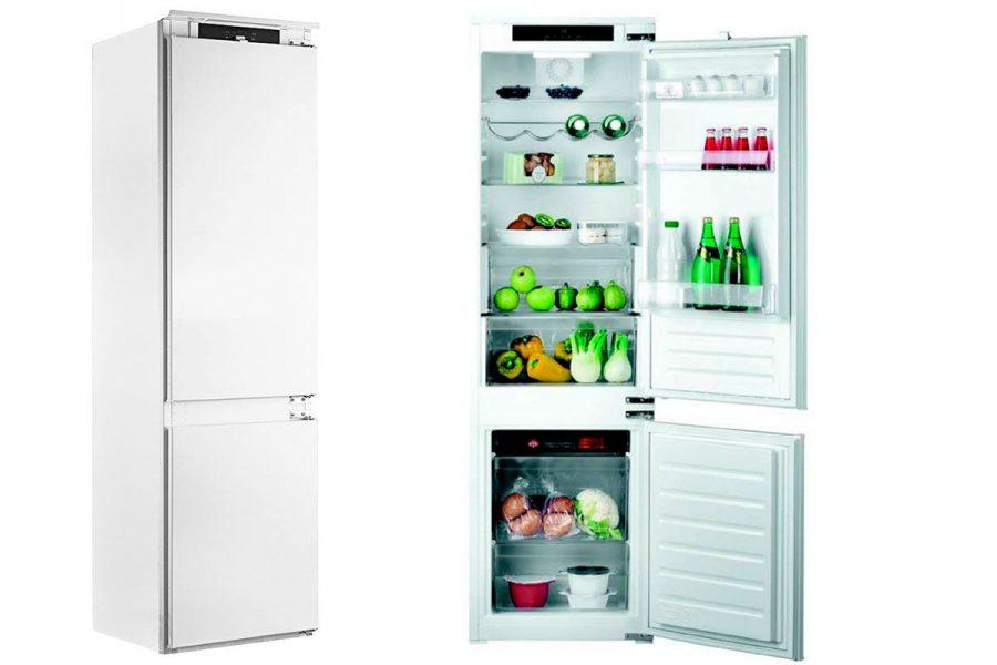 Встраиваемые капельные холодильники Hotpoint-Ariston