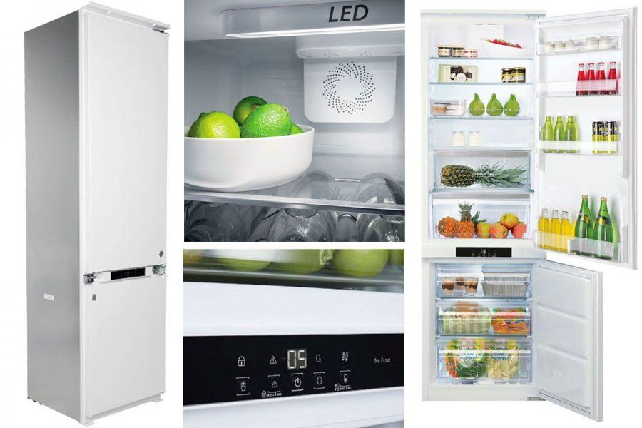 Встраиваемые холодильники Hotpoint-Ariston