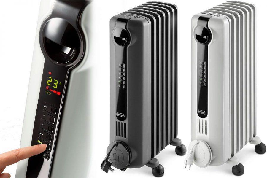 Хороший масляный радиатор De'Longhi TRRS 0715