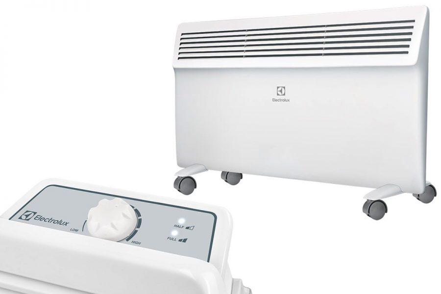Лучший бытовой конвектор Electrolux ECH/AS-2000 MR