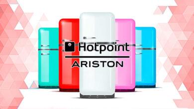 hotpoint-ariston холодильники: обзор моделей, характеристики, цены, плюсы, минусы