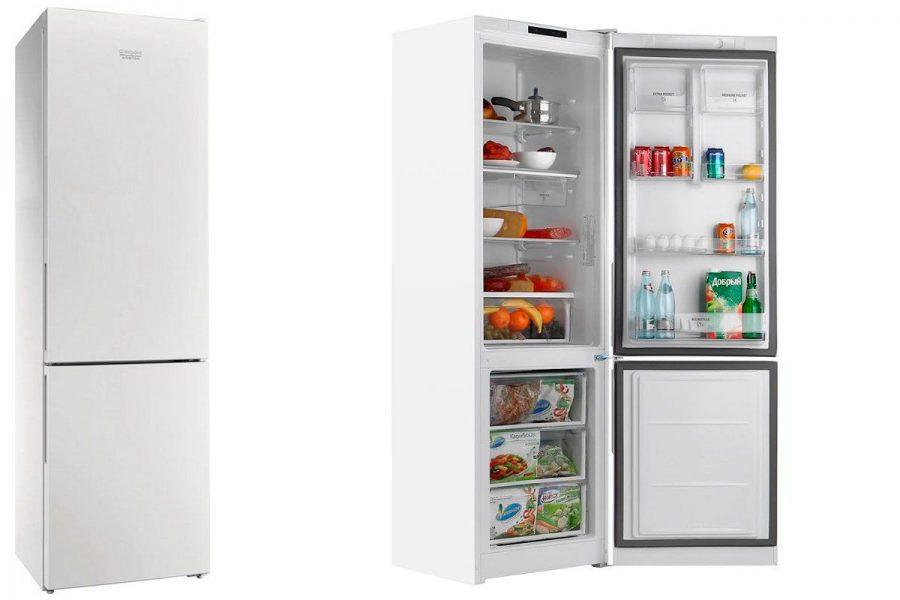 Капельные холодильники Hotpoint-Ariston