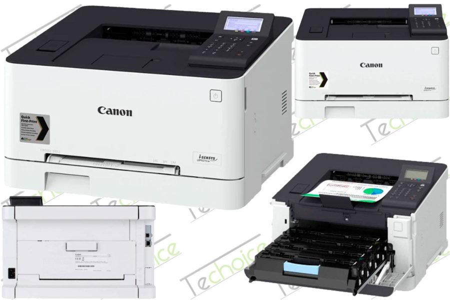 Canon i-SENSYS LBP621CW