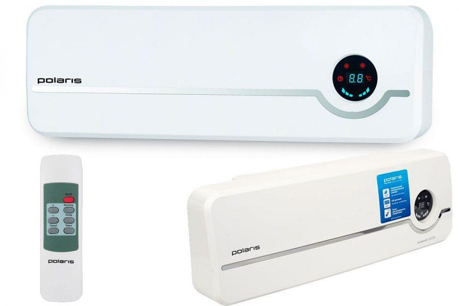Хороший тепловентилятор Polaris PCWH 2074D