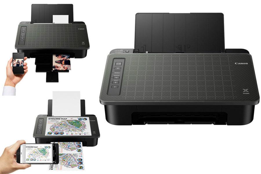Хороший домашний струйный Принтер Canon PIXMA TS304