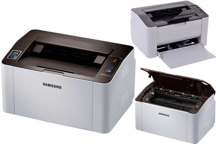 Принтер Samsung Xpress M2020W