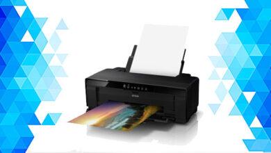 хорошие струйные принтеры для дома