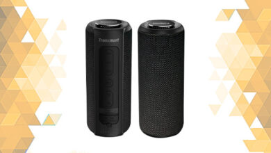 Tronsmart Element T6 Plus обзор