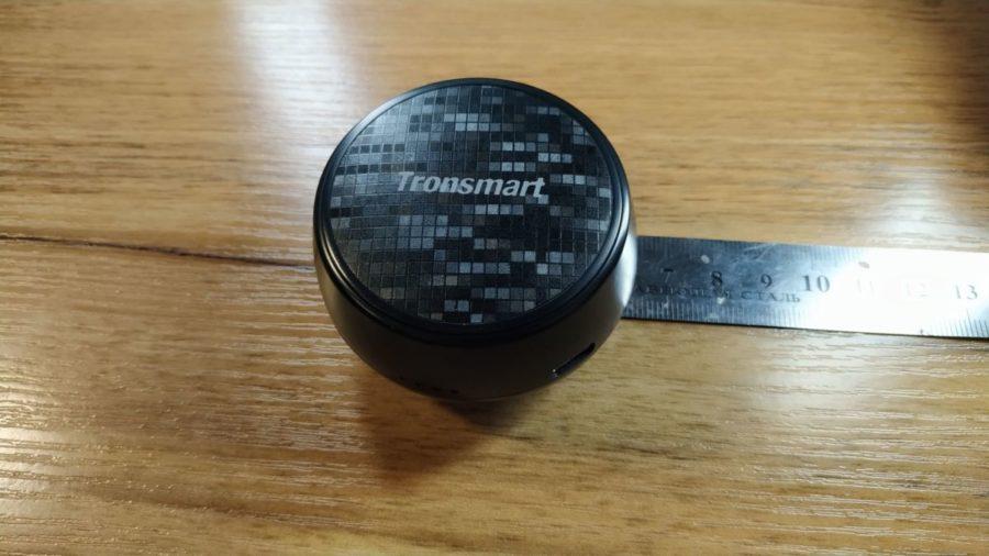 Обзор TWS-наушников Tronsmart Spunky Pro: новое звучание старых треков
