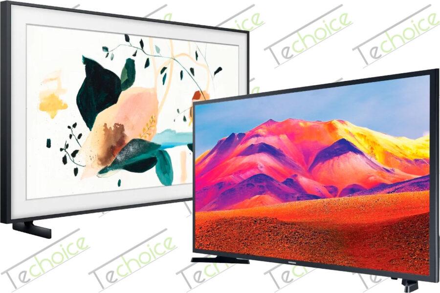 новинки FullHD телевизоров Samsung 2020