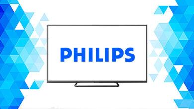 телевизоры philips 2020