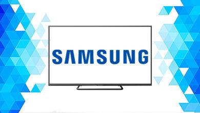телевизоры Samsung 2020