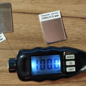 Обзор и тест-драйв толщиномера CAR-SYS DPM-816 Pro