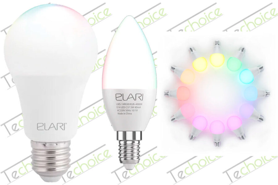 ELARI Smart LED Color
