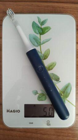 Зубная щетка Soocas V1: обзор звучания чистоты