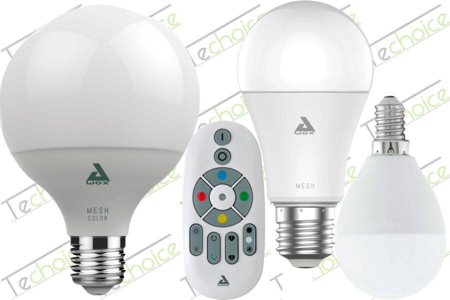 Лампа Eglo