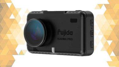 Обзор Fujida Karma Pro S WiFi